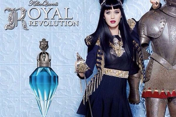 Katy Perry Royal Revolution; Zdroj: http://idola.to/1C9NVcb